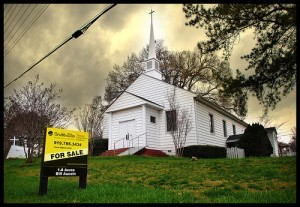 church-for-sale