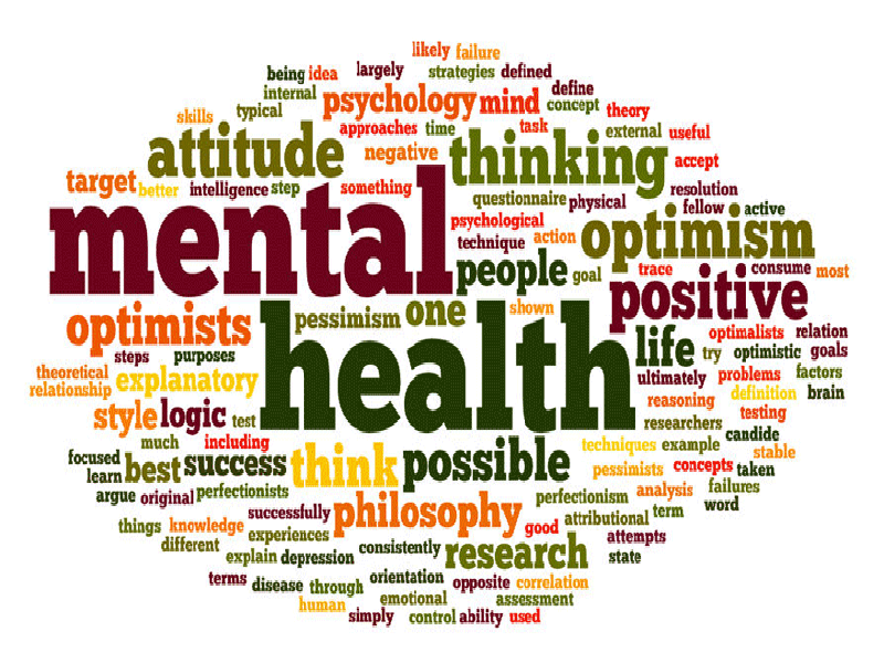 A Few Resources For The Mental Health Response Conversation